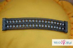Prześliczna, elegancka bransoletka dla Pań