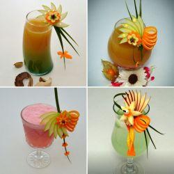 Rewelacyjni Barmani na Wesele, Efektowne Drinki-  Barwa Cocktail.pl