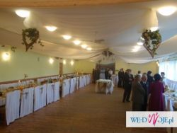 Rezerwacja sali weselnej - Szymanów k. Wrocławia 2014