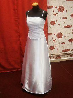 s112 Suknia ślubna US Alrtex 34-40 - koronka