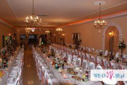 Sala weselna 17września 2011