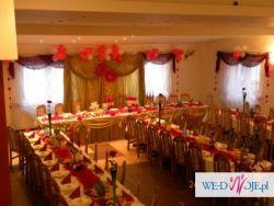 Sala weselna na 16.07.2011 + zakwaterowanie