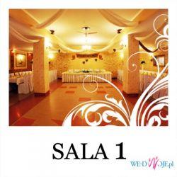 Sala weselna - odsprzedam termin 3.08.2013