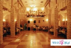 Sala weselna WARSZAWA 23 maj 2009