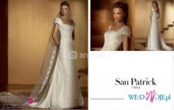 SAN PATRICK suknia hiszpanska orginalna