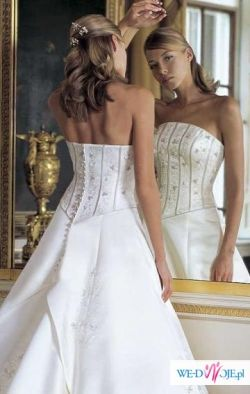Sincerity Bridal 3022