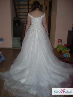 Sincerity bridal 3712 Nowa suknia ślubna