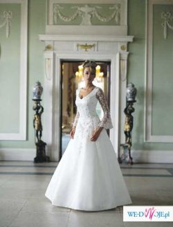 sincerity bridal 4061