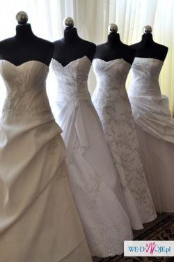 Sknie Ślubne KAMI