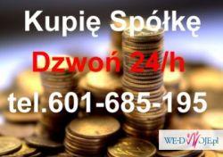 Skup Zadłużonych Spółek / Zainwestuj w Upadłość