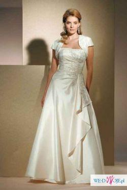 Sliczna i elegancka sukienka!