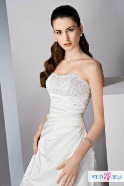 Sliczna Sukienka Lisa Ferrera