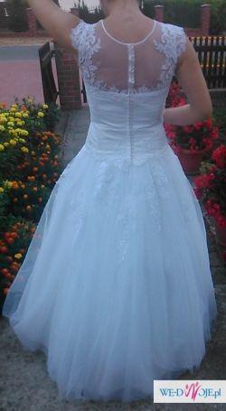 śliczna sukienka na sprzedaż