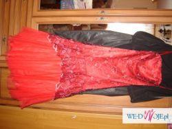 sliczna suknia