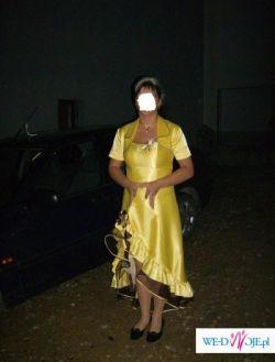 Śliczna suknia godna uwagi!!!!