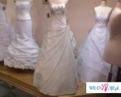 śliczna suknia lubna