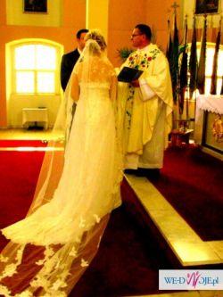 śliczna suknia ślubna OreaSposa 2010 !!