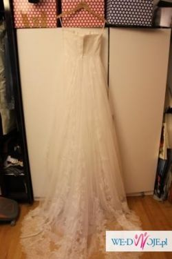 śliczna suknia z salonu Madonny