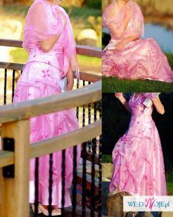 Śliczne suknie