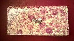 Śliczny portfel