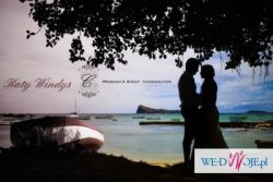 ślub na plaży Mauritius