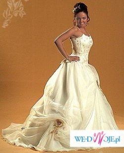 Ślubna Polsanta-Mon Cheri-MOŻE BYĆ CIĄŻOWA !!