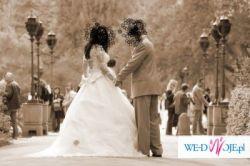 Ślubna Polsanta-Mon Cheri pięknie wyszczupla!!!