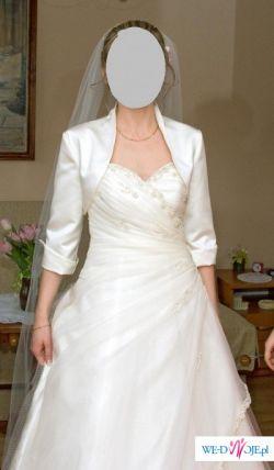 SONA suknia ślubna