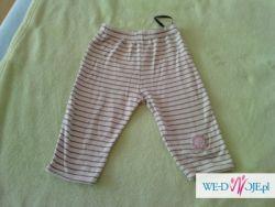 Spodnie 74 cm