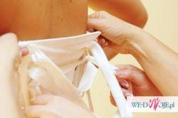 sprzadam suknię ślubną OWENA model 2011