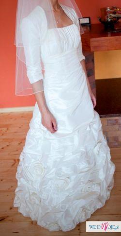 Sprzam suknię ślubną Rosa Long