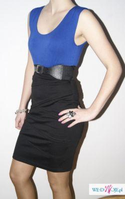d2b602e274 Sprzeda sukienki - Odzież damska - Ogłoszenie - Komis