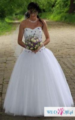 Sprzeda Suknie Ślubną