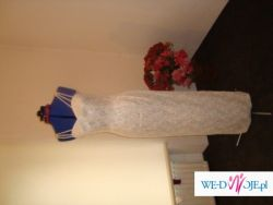 Sprzedam 125 sukni ślubnych znanych projektantów mody!!!!