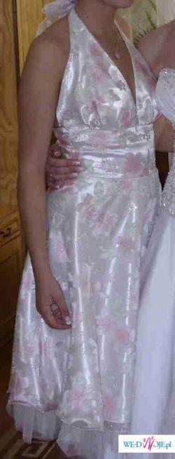 Sprzedam 3 piękne sukienki!!:)