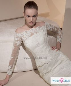 Sprzedam Bolerko Pronovias India / White One 424