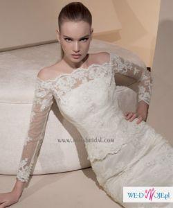 Sprzedam Bolerko Pronovias India / White One 424
