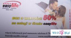 Sprzedam bon 50% taniej na usługi firmy organizującej wesela!!