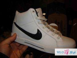 Sprzedam buty damskie Nike