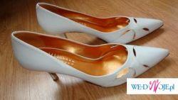 Sprzedam buty firmy BRONX roz.41(26,5cm)-100zł.