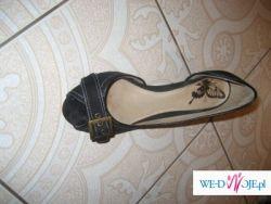 Sprzedam buty zakupione w Stradivariusie