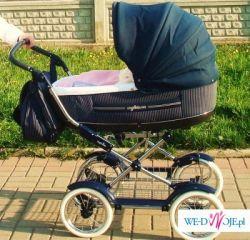 sprzedam cudny wózek dziecięcy