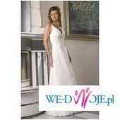 Sprzedam elegancką suknię slubną firmy Nabla-model Emylyn