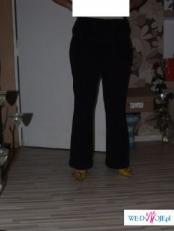sprzedam eleganckie spodnie na każdą okazję