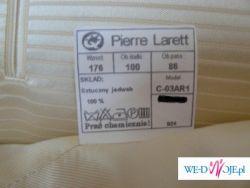 sprzedam garnitur firmy  Pierre Larett
