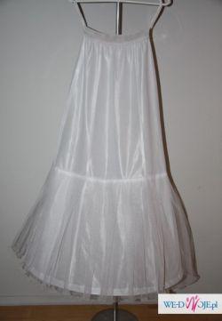 Sprzedam halkę do sukni ślubnej