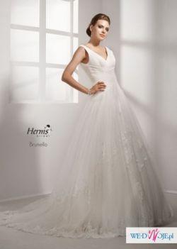Sprzedam Herm's Brunello po 6 sierpnia 2011