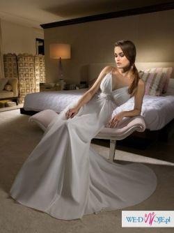 Sprzedam Hiszpańską suknię ślubną Divina Sposa