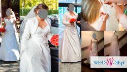 Sprzedam- Kolekcja Secret, Bridal Dream Agnes