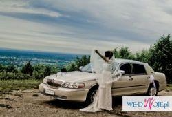 Sprzedam koronkową suknię ślubną z podpinanym trenem